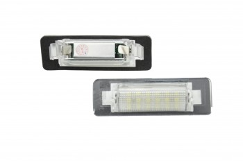 Kilpivalot MB LED